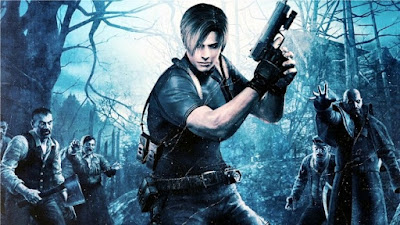 Free Download Resident Evil 5 Game Setup