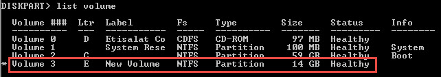 Citrix Arena: How to resize Citrix PVS vDisk