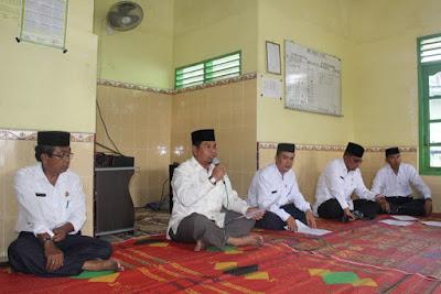 Kemenag Tanjungbalai Laksanakan Bintal