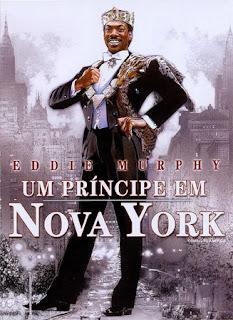 Um Príncipe em Nova York - filme