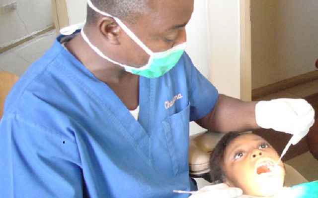 Subsidize VAT on imports of dental equipment – GDA