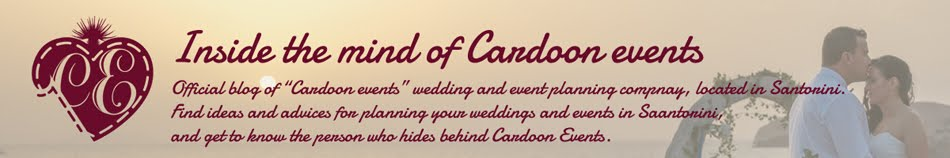 Inside the mind of Cardoon Events