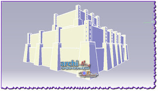 download-autocad-cad-dwg-file-castle-3d