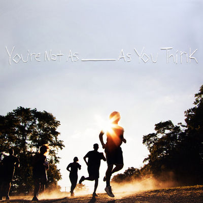 Sorority Noise - You're Not As ____ As You Think - Album Download, Itunes Cover, Official Cover, Album CD Cover Art, Tracklist