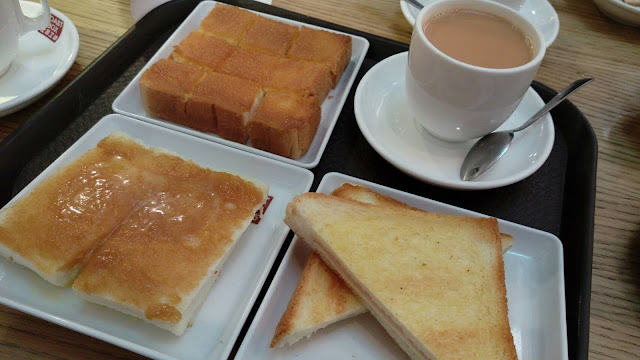 【新加坡美食】當地必吃早餐,亞坤Ya Kun Kaya Toast & 吐司工坊Toast Box