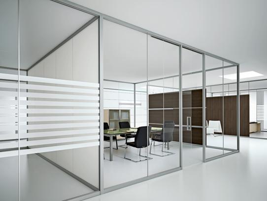 Corallouffici it pareti divisorie per ufficio for Pareti per ufficio