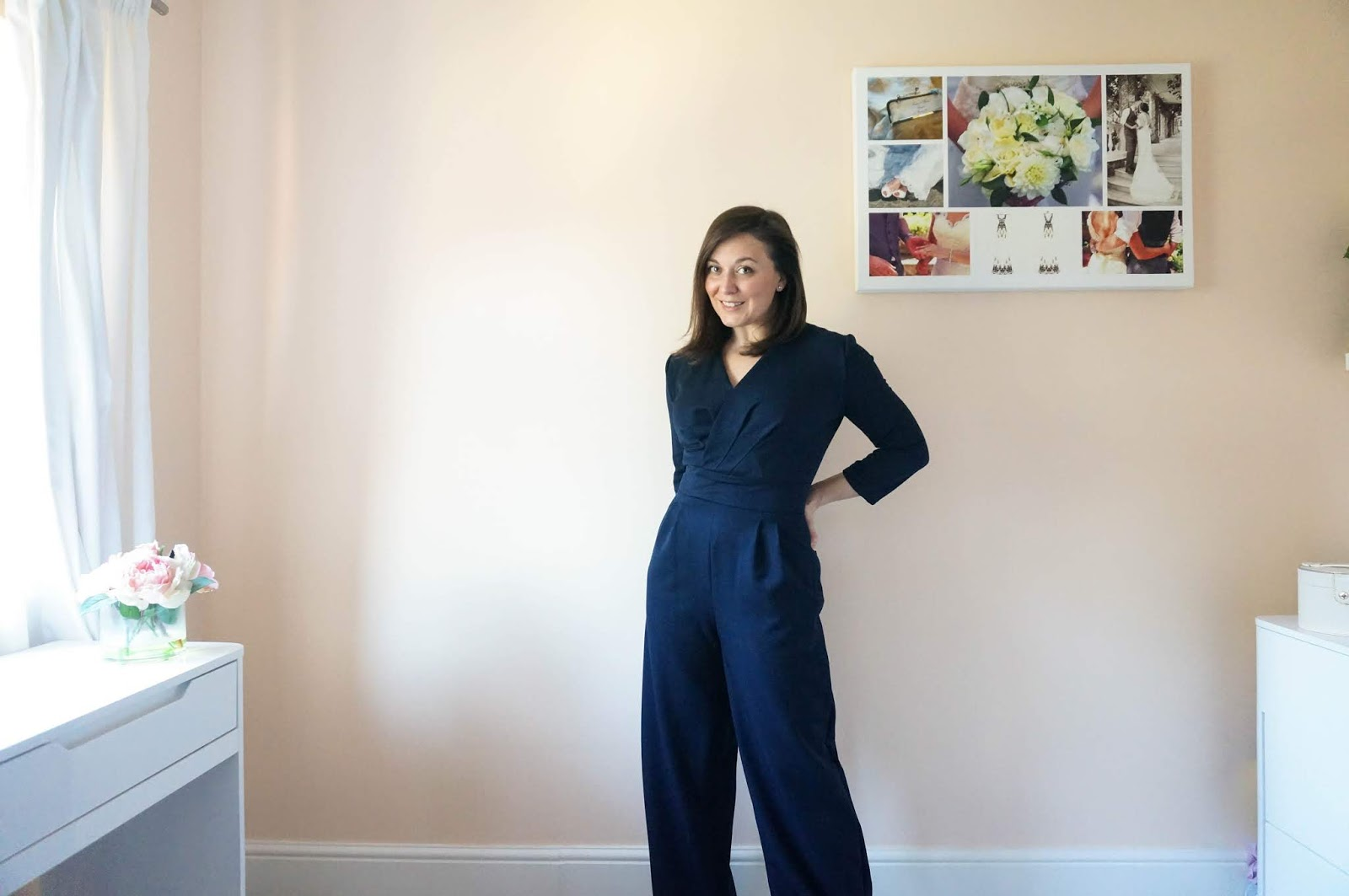 Sew Over It My Capsule Wardrobe: Work to Weekend eBook - Camille Jumpsuit