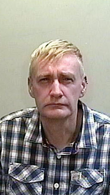 Convicted paedophile is back behind bars