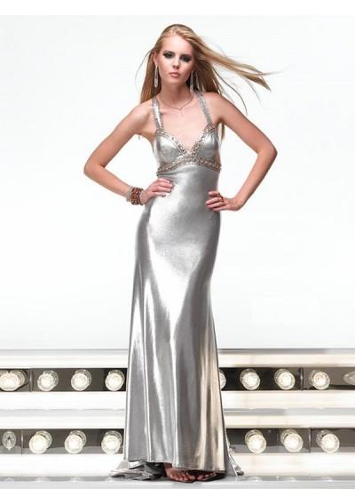 Brautkleider Mode Online: Lange Stil Abendkleider 2012