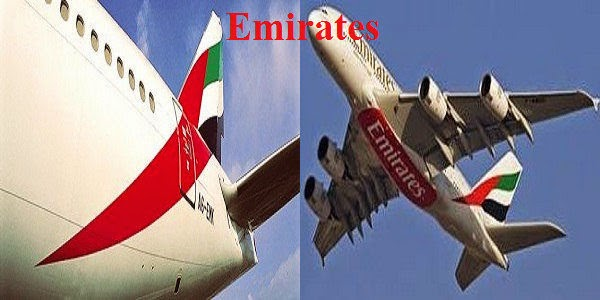 Emirates Dallas Address and Contact Info