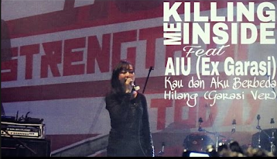 Download Lagu Killing Me Inside Feat Aiu Hilang Mp3 Terbaru