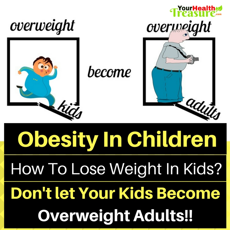 childhood obesity and how its promoted
