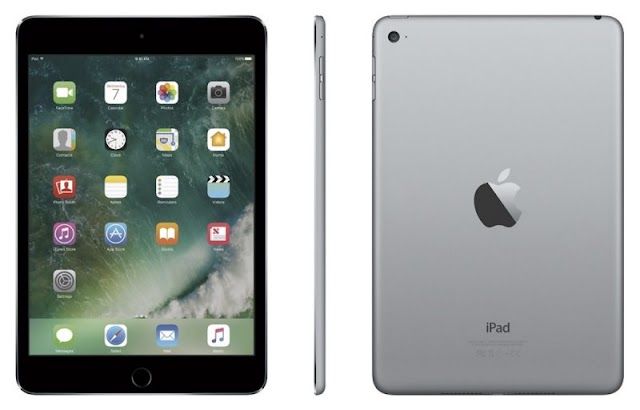 Apple may unveil the new iPad Mini on October 30th