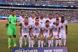 منتخب كوستاريكا لكرة القدم