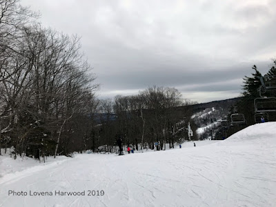 Mount Sunapee, ski, resort, NH, south peak, learning center