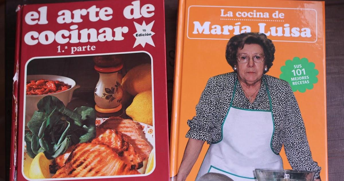 Lazy Blog La Renovacion De El Arte De Cocinar La Cocina De Maria Luisa