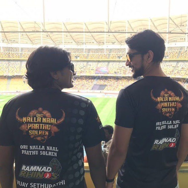 VJS with Gowtham