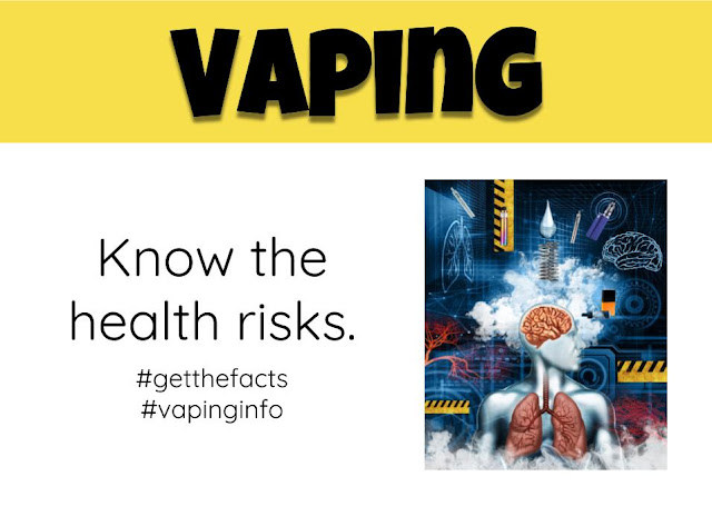 Vaping: Do You Know the Health Risks?