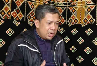 Gunakan Dana Non-Budgeter, Fahri Hamzah Sebut Ahok dalam Pusaran Korupsi