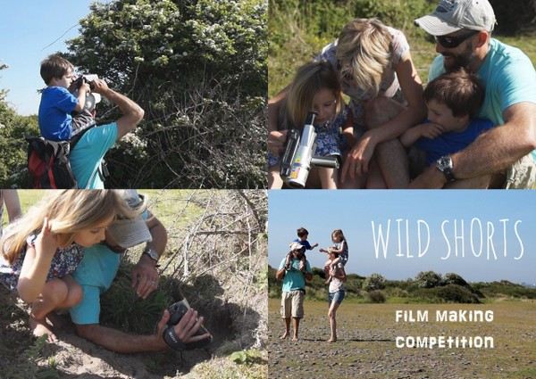 Wild Shorts film making competition