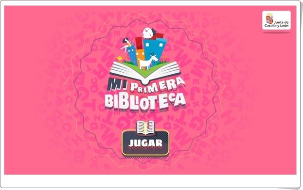 """""""Mi Primera Biblioteca"""" (Conjunto de cuentos online)"""