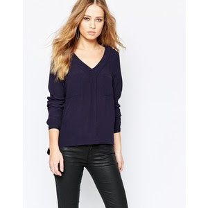 Y.A.S fan blouse, $39 from ASOS