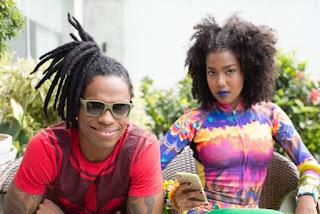 Jungle em Botafogo, Lellezinha e Mike homenageiam música negra na festa BLACKinho