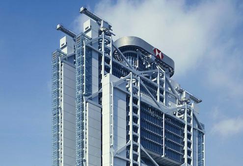 curiosidades-arquitectura-bank-of-china-tower-hong-kong-hk-shanghai-china-feng-shui-curiosities-skyscraper-skyscrapers-rascacielos-architecture-pei-architect-norman-foster-flechas-envenenadas