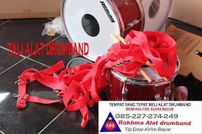 alat musik drumband alat drumband lengkap dengan pemukulnya tongkat pemukul drum alat musik dari rakhma konveksi
