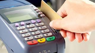 Awas, Jangan Gesek Kartu Kredit 2 Kal