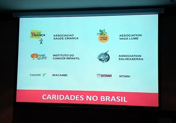 Primeiro Evento WowApp no Brasil 2