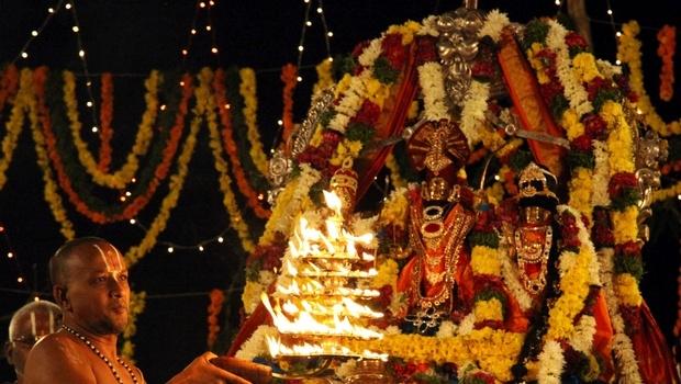 Sri Ramachandra Swamy Temple (Bhadrachalam) Telangana