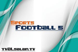 Live Stream Football TV 5 Free HD