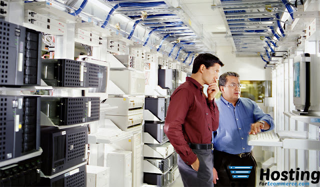 Why Choosing Linux Dedicated Server for your Online Shop?