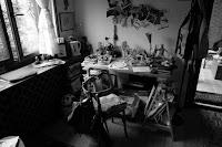 Studi d'artista Oltre la Dora