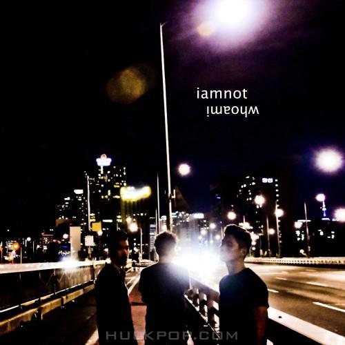 iamnot – Whoami – EP