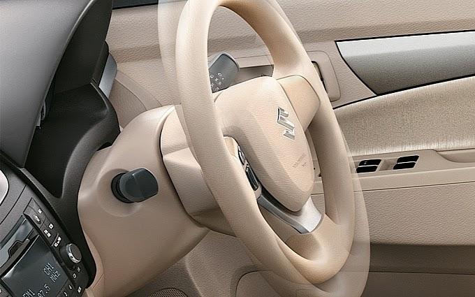 Suzuki Ertiga 7 chỗ  12