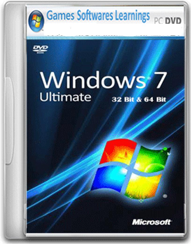 Free Download Windows 7 Ultimate 32 Bit And 64 Bit Full Version