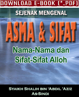 [Download E-Book]  Nama-nama dan sifat-sifat Allah