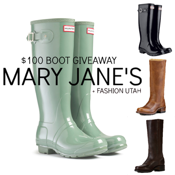 Fall boots giveaway, Frye Boots, Hunter Boots