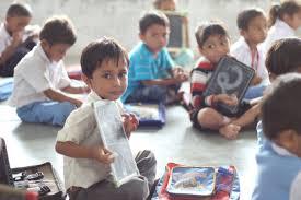 Indian Child Care in Crisis - Arthashastra