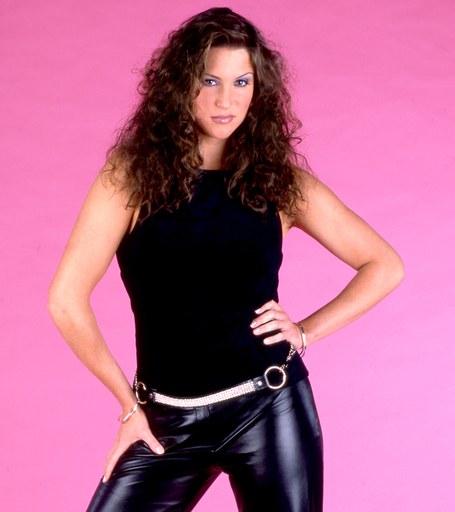 wwe hot stephanie mcmahon