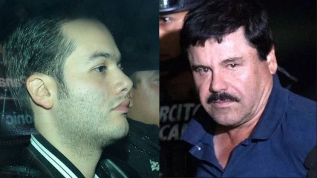 """El Vic"", heredero del imperio financiero de ""El Chapo"""