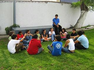DINAMICAS CRISTIANAS DE CONOCIMIENTO