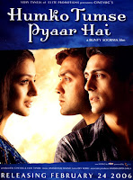 Humko Tumse Pyaar Hai 2006 Full Movie 720p DVDRip x264 Download