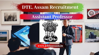 DTE, Assam