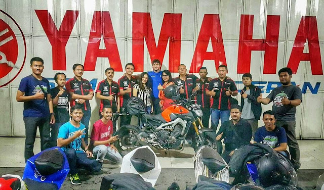 freestyler yamaha
