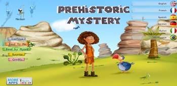 Prehistoric Mystery Apk
