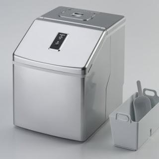 льдогенератор для дома Амбер Киев купить