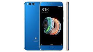 Xiaomi Mi Note 3 Resmi Diluncurkan, Versi Jumbo dari Mi 6